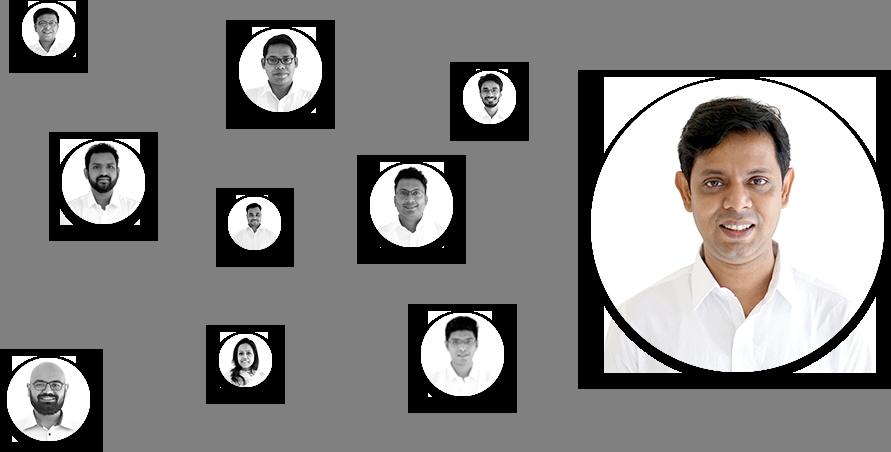 Axilweb Team