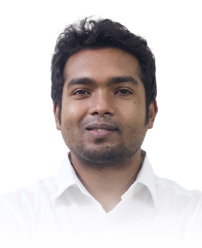 Saikat Kumar Hazra